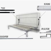 Механизм для шкаф кровати 150 см. горизонтальный. фото