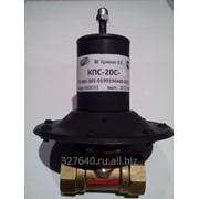 Клапан газовый КПС-С фото