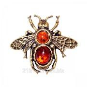 Брошь Пчёлка