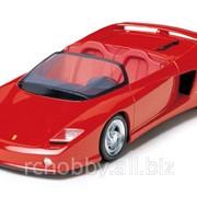 Модель Ferrari Mythos - Pininfarina фото