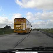 Услуги автомобильного транспорта фото