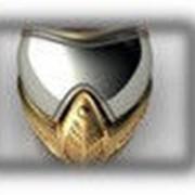 Кольцо для пейнтбола фото