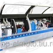 Автоматический многофункциональный кромкооблицовочный станок А MIRA-7 фото