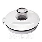 Крышка чаши блендера 1500ml для кухонного комбайна Bosch 481116. Оригинал фото
