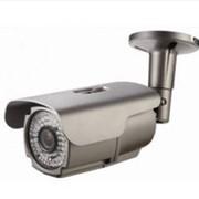 Камера 1000 TVL 3.6 уличная фото