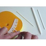 Набор палочек для гофрирования 2 шт (Англия) фото