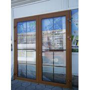 Алюминиевые двери ( межкомнатные и входные )