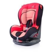 Автокресло Baby Care ESO Basic Premium ES01-L4 9-25кг фото