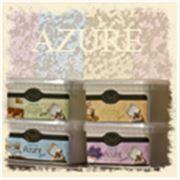 Azure. Декоративные лаки-хамелеоны для внутренних работ.