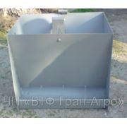 Кормовой автомат (метал) фото