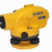 Нивелиры серии Geobox N7 фото