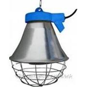 Абажур для инфракрасной лампы фото