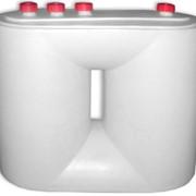 Топливные емкости из пластика до 40 куб.м. фото