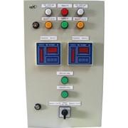 Шкафы автоматики и управления. фото