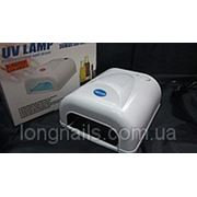 UV Лампа Simei- 703 ,36 w с вентилятором фото