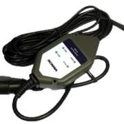Автосканер SCANIA VCI 2