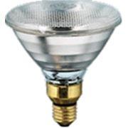 Лампы Инфракрасные (Корея Ruar) PAR 100 Вт (красные и белые) фото