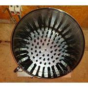 Машина для удаления оперения, центрифуга фото