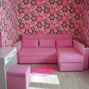Комната в розовом стиле фото