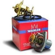 Термостаты WAHLER фото