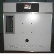 Инкубатор автоматический «ФЕРМЕР-1000» на 1000 яиц.