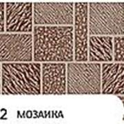 Термопанель фасадная AE5-002 Мозайка фото