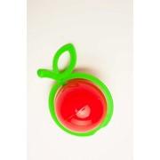 Яблоко, погремушка