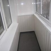 Реставрация балконов Ремонтно-строительные услуги фото