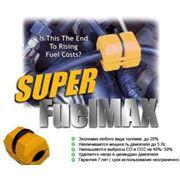 Устройством SuperFuelMAX фото