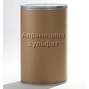 Апрамицина сульфат (Apramycin sulfate), антибиотик аминогликозидный, субстанция для ветеринарии купить фото