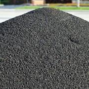 Продажа песчаного и щебеночного асфальта  фото