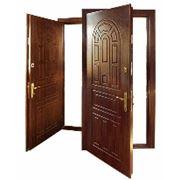 Дверь входная бронированная (Житомир Житомирская область) фото