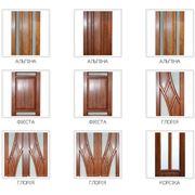 Двери ОКА фото