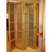 Двери раздвижные фото