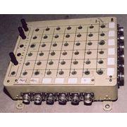 КПАШ 6х6. Антенный коммутатор КПАШ 6х6 фото