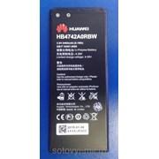 (АКБ) Huawei 3C (HB4742A0RBC) фото