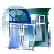 Ремонт починка наладка исправление монтажа окон и дверей фото