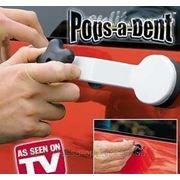 Pops-a-Dent быстрое удаление вмятин с вашего автомобиля фото