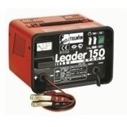 Пуско зарядное устройство для АКБ однофазное Leader 150 TELWIN (Италия) фото