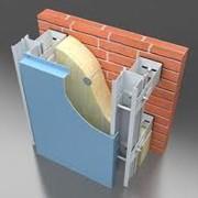 Алюминиевые конструкции. Навесные вентилируемые фасады. фото