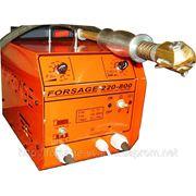 Споттер «Forsage» 220-2400А (Украина) фото