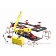Рихтовочный стенд Car Bench (комплект) оборудование для СТО стапель купить фото