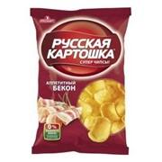 """Чисы """"Русская картошка"""""""