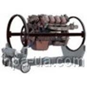 Стапель для ремонта двигателя Грузоподъемность, кг 2000 R 15 Италия фото