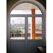 Фотогалерея, продажа пластиковых окон, дверей, окна фото, ди.