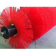 Диски щеточные КДМ МТЗ ПМ-130 ПУМ ПУ-91 (проставочные беспроставочные) фото