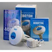 Ионизатор серебряной воды НЕВОТОН ИС-112 осеребритель фото