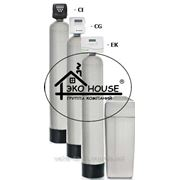 Фильтр ECOSOFT 1054 CI для умягчения и обезжелезивание воды, в наличии FK 1054 GL, 1054 EK, 1054 CG фото