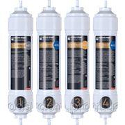 Новая вода Картриджи для фильтра Новая вода К687 для фильтра М410 фото