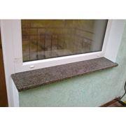 Відливи з граніту подоконники из керамогранита гранитные подоконники фото